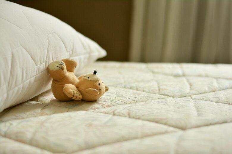 HSPの人はよく眠る?睡眠時間について全力で考察してみた!
