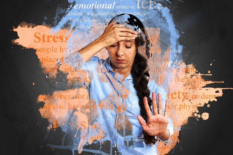 日々の快適のために受動ストレス対策をしよう!ストレス源から離れよう!