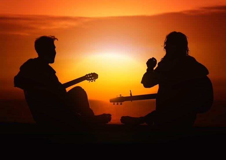 趣味を始めるならギターを始めるのがおススメである7つの理由。趣味で幸せ。