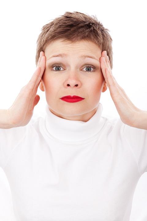 ストレス自体は害悪じゃない。あなたのとらえ方がストレスを害悪にする。