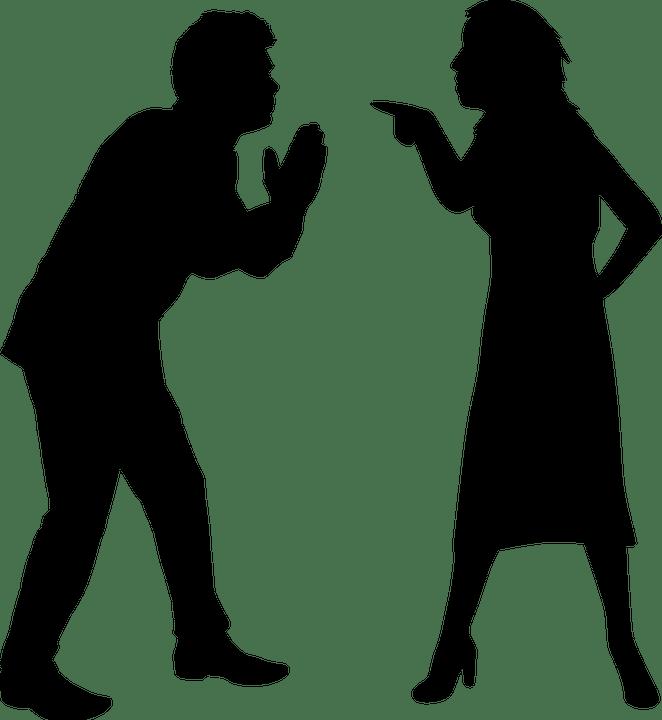 恋愛における効果的な謝り方とケンカからの仲直り法。科学的謝罪。