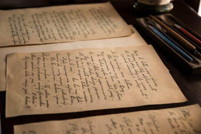 字で人の性格がわかるというのは本当なのか?手書き文化なんてもういらない?