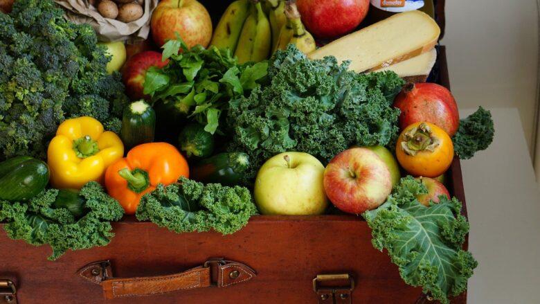 野菜嫌いはメンタル悪化を加速する。野菜やフルーツでメンタルの健全化。