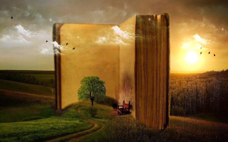 暇な時に読んでみてほしい個人的におすすめの小説10選。