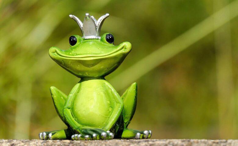 蛙化現象にはどう対応したらいいのか?その原因と克服方法を探ってみよう。