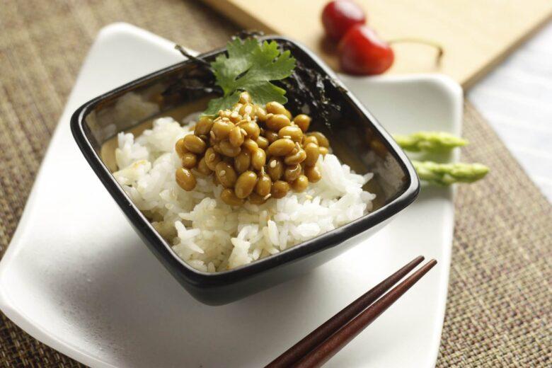 納豆は健康に良い。納豆はうつにも効果がある?納豆菌の効果も検証!
