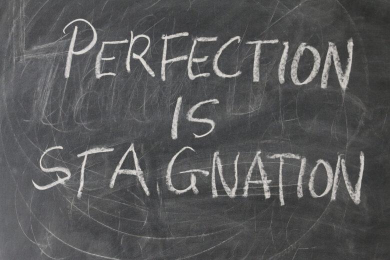 改めて完璧主義のメンタルへの有害性とその危険性についていいたい。