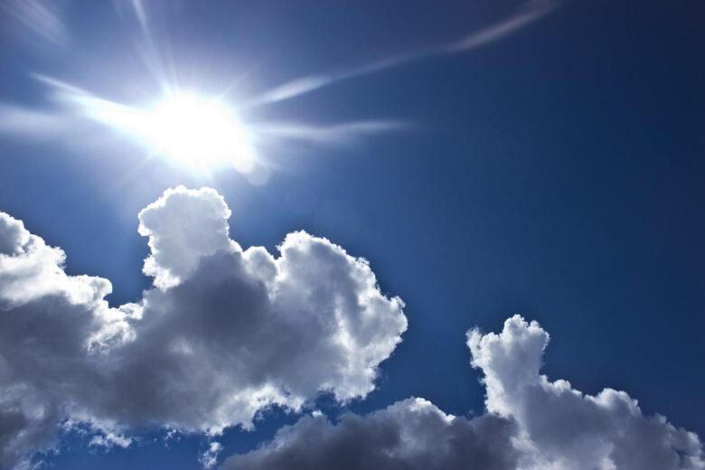 太陽みたいな人になるにはどうしたらいいんだろうか?