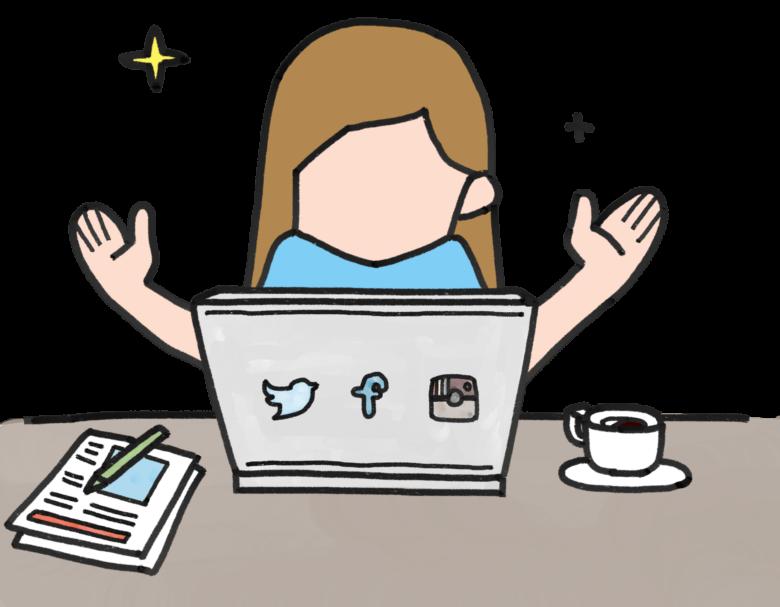 コミュ障を直す方法はツイッターの活用。ツイッターでコミュ障克服だ!