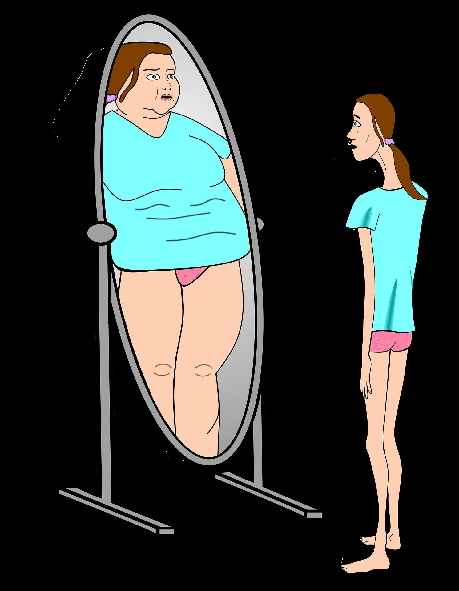 「摂食障害」食べ過ぎたり食べなさすぎは心の闇が原因?