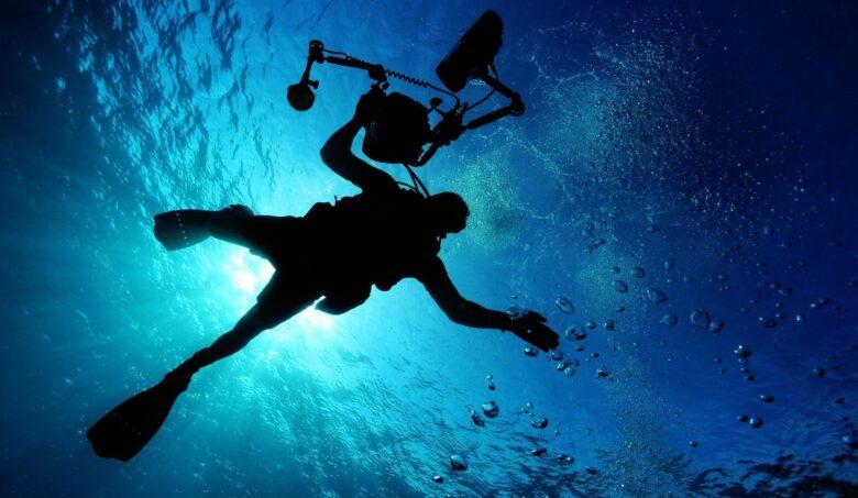 『あつまれどうぶつの森島創造記第13話』初めてのダイビングと流れ星