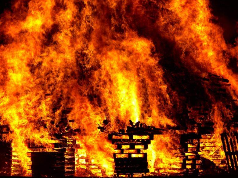 『あつまれどうぶつの森島創造記第37話』シャールデン地獄の尋問