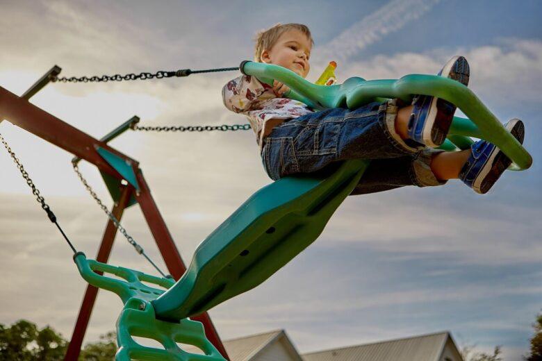 子供は遊びを通して心が軽くなったり癒される?「遊戯療法」