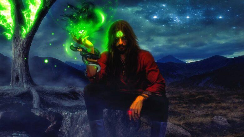 『あつまれどうぶつの森島創造記第47話』正邪の行進・魔神の淵源。