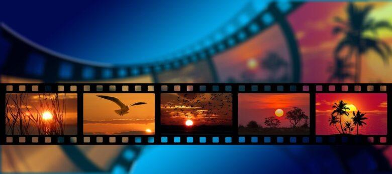 落ち込んだ時に見ると元気になる映画の選び方は状況によって違う。