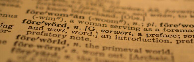 「言語相対性仮説」母国語が何かによって見てる世界が違ってくる?